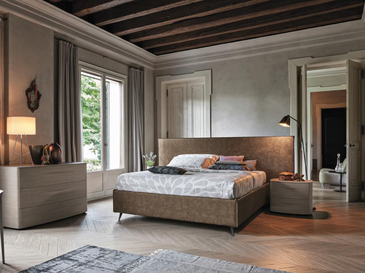 Arredamento camera da letto - mobili camera da letto cingoli - Brunori